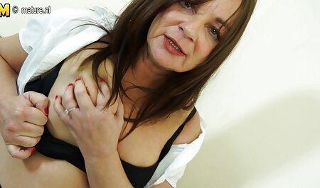 ShesNew - deutschsprachige sex videos Sexy Mandy Muse wird mit Sahne gefüllt!
