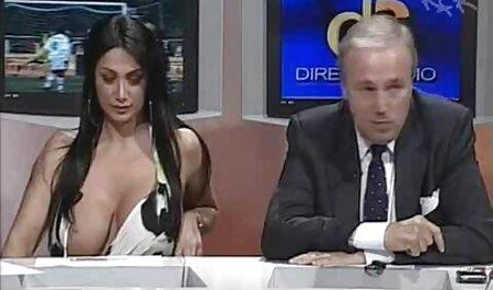 Schwitzen mit Big Tit Black Anal deutschsprachige sex videos Oldie Jeannie