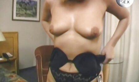 Creampied Aika Hoshino deutsche sexvideos free in roten Dessous gefickt