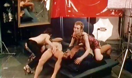 Junge Brünette sex videos deutsche fickt junges Gestüt