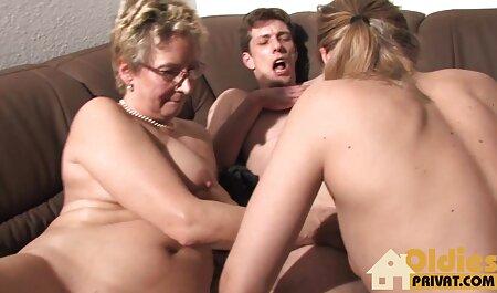 Wunderbarer analer Dreier kostenlose deutschsprachige sex videos