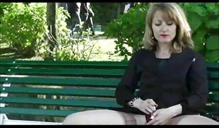 Schwan (auch bekannt als deutsche gratis sex videos Justine J) Spekulum und Fußlutschen