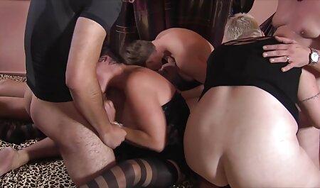 Lauren im deutsche amateur sex videos Interracial Dreier